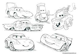 free printable cars coloring pages 2 disney pixar colorin