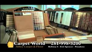 houston texas carpet and flooring commercial by max web a houston advertising agency