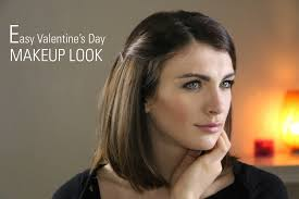easy valentine s day makeup look the very french