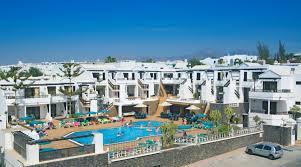 Superb Apartment In Puerto Del Carmen   Club Oceano 1 Bedroom Apts.