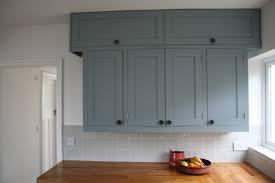 painted kitchen bespoke wall storage cupboard bespoke wall storage