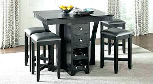 counter height pedestal dining table high round dining e narrow counter height bar room pedestal furniture