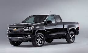 2015 Chevrolet Silverado 1500 - Information and photos - ZombieDrive