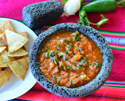 salsa recipe authentic mexican salsa roja made with fresh ings is a perfect appetizer or