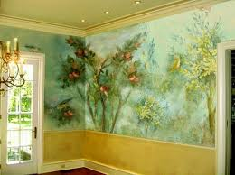 stylish wall painting marvelous decorative painting techniques for interior walls wall painting