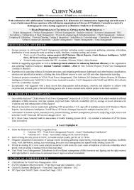 Gallery Of Role Designation Archives Resume Builder Executive Resume