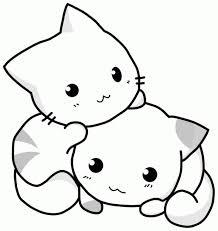 cute animal clipart black and white. Wonderful Cute In Cute Animal Clipart Black And White 2