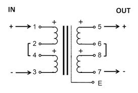 audio asylum th printer k k audio lundahl transformers