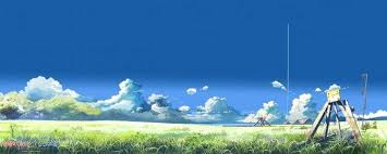 Naruto illustration, naruto shippuuden, uzumaki naruto, masashi kishimoto. Landscape Anime Manga Makoto Shinkai Wallpapers Hd Desktop And Mobile Backgrounds