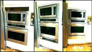 wall oven microwave combination best wall ovens wall oven wall oven and microwave combo best wall