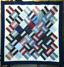 35 best memory quilts/pillows images on Pinterest | Homemade gifts ... & Custom Memory Quilts - Memory Quilts from Clothing Adamdwight.com
