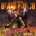 Wrong Side of Heaven and the Righteous Side of Hell, Vol. 1 [Clean Deluxe Version]