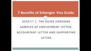 Schengen Visa Guide Avoid Your Schengen Visa Rejection Youtube