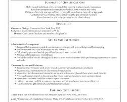 Cosmetologist Resume Resume Beauty Advisor Resume Beautiful Cosmetology Resume Resume 63