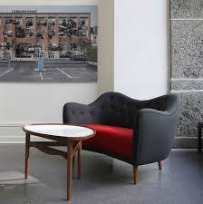 scandinavian design coffee table eye