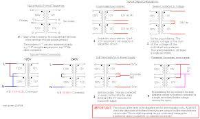 building diy compressor transformer connection diagrams