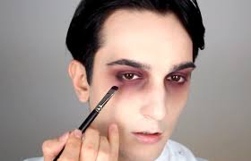 easy dead creepy doll makeup tutorial mugeek vidalondon