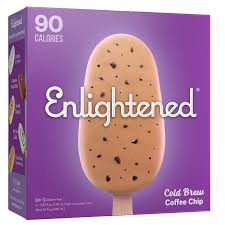 Enlightened Ice Cream Bars Enlightened Ice Cream