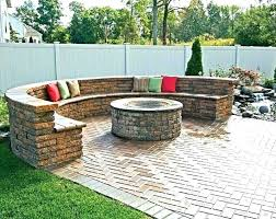 outdoor fire pit plans patio design ideas with pits designs gas photos outdoor fire pit plans ideas