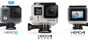 Gopro Hero 5 Comparison Chart Gopro Comparison Compare Gopro Hero 3 4 5 6 7 8