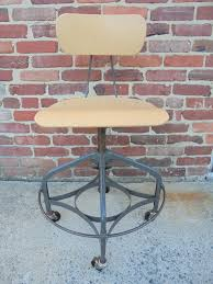 modern drafting chair. Lighted Drafting Table | Board With Parallel Bar Vintage Stool Modern Chair
