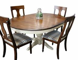 full size of square dining table set glass inch round pedestal kitchen inspiring oval charming 48