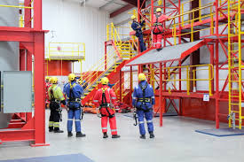 Image result for Work At Height Training