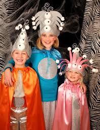 20 diy alien costume ideas alien