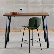Table Bar Modulable Table Table Haute Cuisine Modulable
