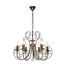 Подвесная <b>люстра</b> Vienna <b>155.53.6 Silver Light</b> (Франция) | купить ...