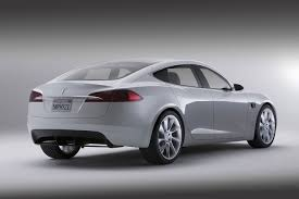 tesla new car releaseOfficial Tesla Model S is Here Loads of Info