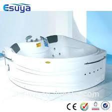 portable bathtub spa with heater portable spa for bathtub two person indoor spa bathtub folding portable bathtub jet spa heated portable
