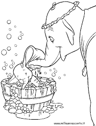 Dumbo Disegni Da Colorare Bambini Disegni Disegnare
