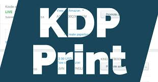 Image result for kdp print logo