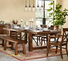 kitchen tables pottery barn for home design best of pottery barn dining room sets hafoti