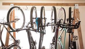 diy bike storage rack solution version 2 0