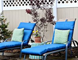 medium size of apply these 5 secret techniques to improve blue chaise lounge outdoor that