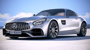 The question is if you want ready power or prodigious power. Mercedes Amg Gt 2020