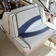 back boat lounge seats