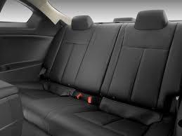 Image: 2008 Nissan Altima 2-door Coupe V6 CVT SE Rear Seats, size ...