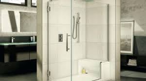 smartness shower stalls with seats built in wonderful showers walk enclosures seat large size of kit handicapped home depot