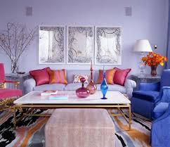 256 Best Design ♥ Interiors Images On Pinterest  Architecture Bright Color Home Decor