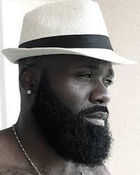 Black Men Beard Chart 60 Beard Styles For Black Men Masculine Facial Hair Ideas