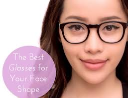 best eyegles frames to fit your face