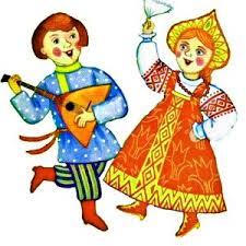 Русские народные песни их разновидность Сочинение и анализ  Иллюстрация на тему Русские народные песни