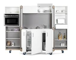 Small Picture C1m2 GE Clei design micro kitchens for urban nomads