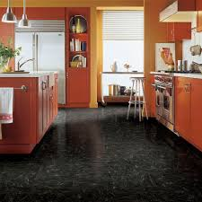 trafficmaster black marble 12 in x 12 in l and stick vinyl tile 30 sq ft case 26321061 the home depot