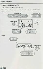 2006 honda odyssey radio wiring harness data wiring diagram 96 civic power window wiring diagram highroadny in honda on kia sportage wiring harness 2006 honda odyssey radio wiring harness