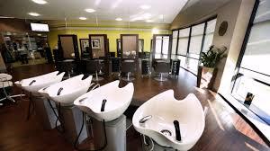 Modern Design Hair Salon Modern Hair Salon Space Designs