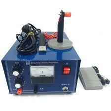 220v 400w jewelry laser welding machine mini spot welder dx 50a welder machine